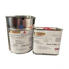 Żywica epoksydowa bezbarwna Micronfloor Epoxidharz  Pox 40 grunt - 7,5kg
