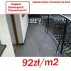 Kamienny dywan Poliuretanowy UV marmure zestaw na 4m2