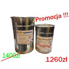 Żywica poliuretanowa do kamiennych dywanów Micronfloor Polyurethane Transparent UV  20kg