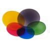 Pigment w postaci płynu do żywic 3D-transparente- 10ml