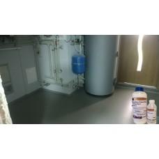 Lakier / Lack Micronfloor Pur Mat UV/S 1.20kg (lakier poliuretanowy matowy do wewnątrz) 10m2