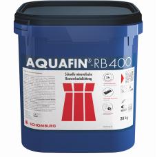 Schomburg AQUAFIN®-RB400 Hydroizolacja szybkowiążąca na 8m2 (20kg)
