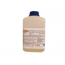 Żywica poliuretanowa jednoskładnikowa Micronfloor Polyurethane Transparente UV Fast PU-  1K ,