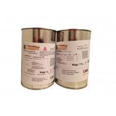 Żywica epoksydowa bezbarwna Micronfloor Epoxidharz Crystalline Pox 400 Transparente - 1,5kg