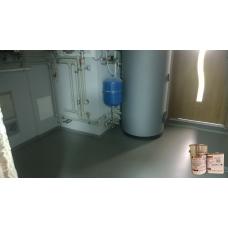 Lakier / Lack Micronfloor Pur Mat UV/S  8kg   (lakier poliuretanowy matowy do wewnątrz)
