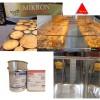 Żywica epoksydowa bezbarwna do grubych odlewów Micronfloor Epoxidharz  Crystalline Pox Max 400 Transparente UV - 14kg